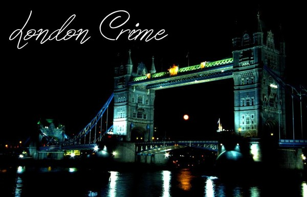 London Crime RPG