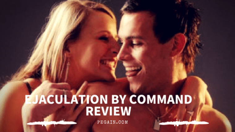 Ejaculation By Command Review: Does It Really Live Up To The Hype?