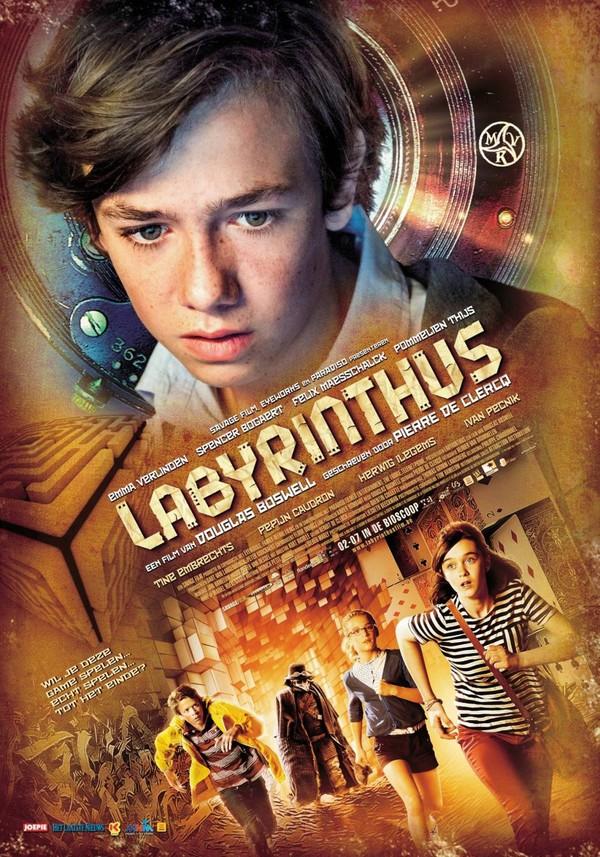Labyrinthus (2015)