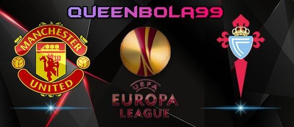 Prediksi Manchester United vs Celta de Vigo 12 mei 2017