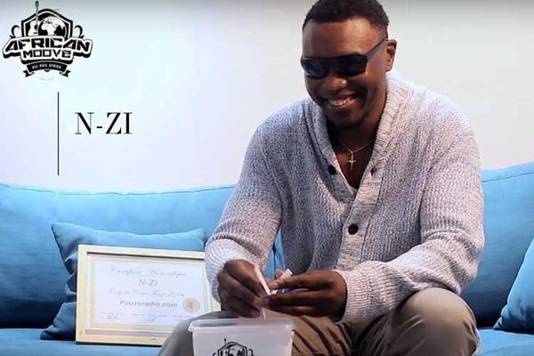 Interview 1/3 N-zi : «J'aime Akon pour son coté hardcore» – African Moove