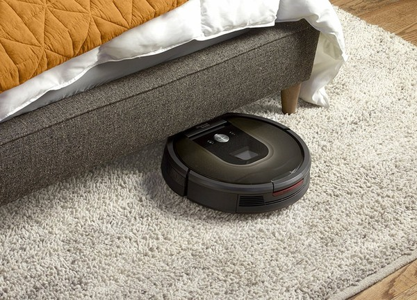 Top 5 Best WiFi Robot Vacuum Cleaner With iPhone