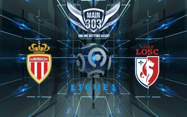 Prediksi Monaco vs Lille 15 Agustus 2015