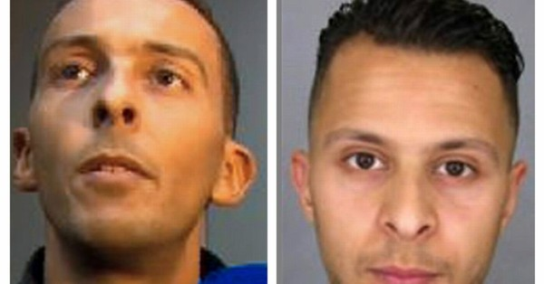 Paris attacks: Brother of wanted suspect says family have no idea where he is