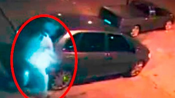 11 People with REAL superpowers CAUGHT ON TAPE