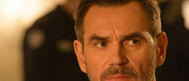 Plus belle la vie : Jérôme Bertin (Patrick Nebout) s'exprime sur son départ et rassure ses fans