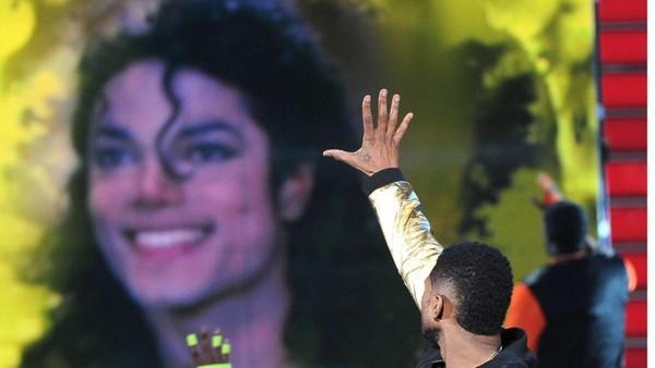 VIDEO. Un hologramme de Michael Jackson électrise les Billboard Music Awards