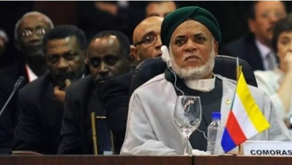 Sambi victime d'une insécurité judiciaire démesurée | | Comores Infos
