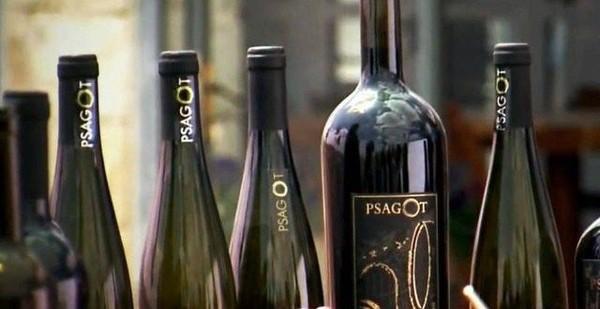 Record de vente pour du vin israélien boycotté par BDS en Floride