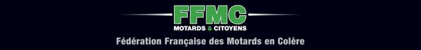 Contre les restrictions de circulation, signez la pétition de la FFMC - Fédération Française des Motards en Colère