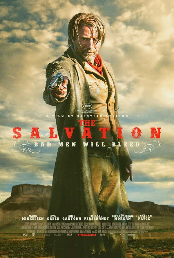 The Salvation ( 2014 ) | MOVITUBE