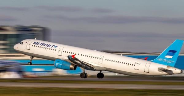 Un Airbus A-321 russe avec 224 passagers à bord dont 17 enfants s'écrase dans le désert du Sinai en Egypte: aucun survivant