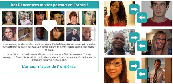 Des Rencontres mixtes partout en France !