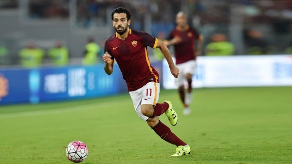 Roma winger Mohamed Salah agrees Liverpool deal; new bid lodged - Daily Soccer News