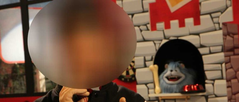 Exclu. Retour des Minikeums sur France 4 : découvrez la première marionnette... inspirée d'une célèbre star ! (PHOTO)