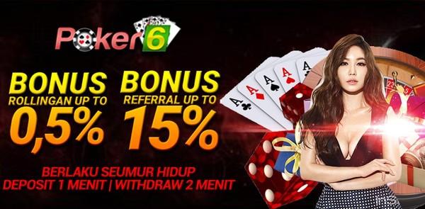 Keuntungan Bermain Judi Kartu Poker Online Indonesia