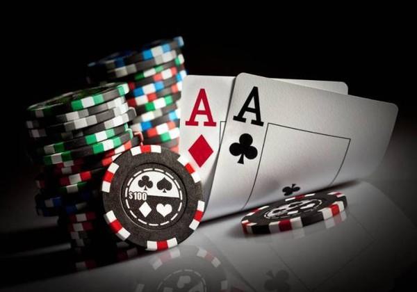 Situs Poker Mudah Menang