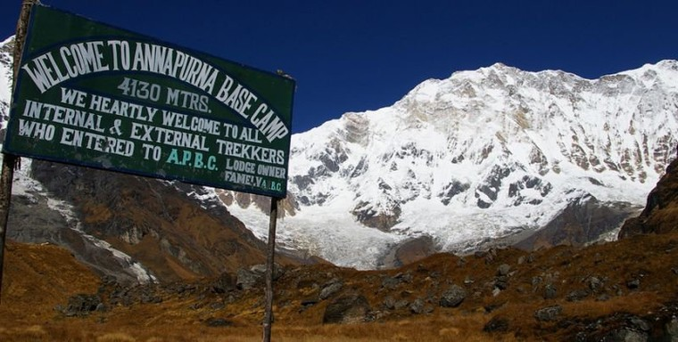 Annapurna Base Camp Trekking | Annapurna Base Camp Trek Package