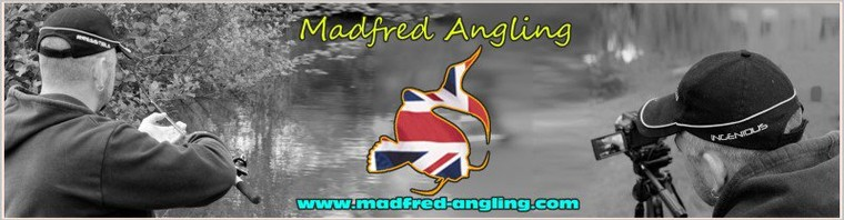Madfred Angling le Mag' 7 (04/04/2016)