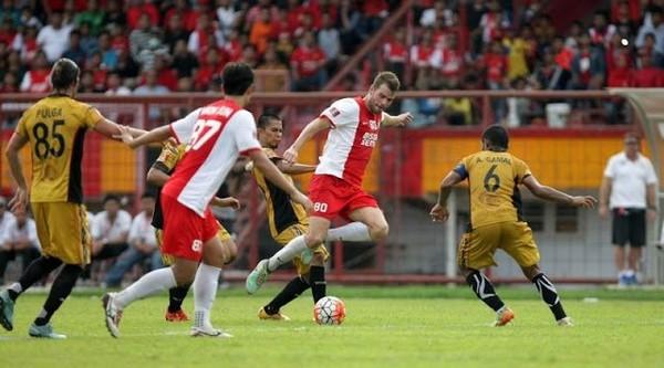 Berita Bola: Jadwal dan Prediksi Bola PSM vs Mitra Kukar Liga 1 Indonesia