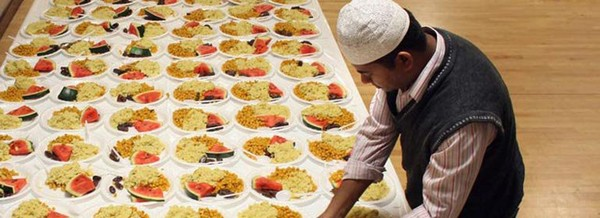 Irish LGBTs Invited To Muslim Ramadan Meal - theoutmost.com - Gay Ireland News & Entertainment ⋆ transnational queer underground