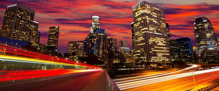 Los Angeles Limo Service | Los Angeles Limo Rental