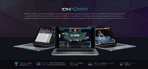 SportsClub Agen IDN Poker Resmi Terpercaya dan Terbaik