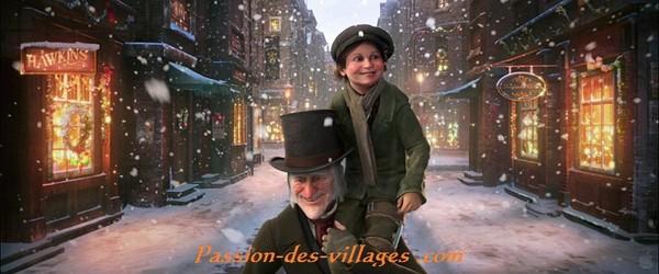 Time to cherish an eternal Christmas (Jr_me 2013)