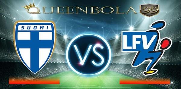 Prediksi Finlandia vs Liechtenstein 7 Juni 2017