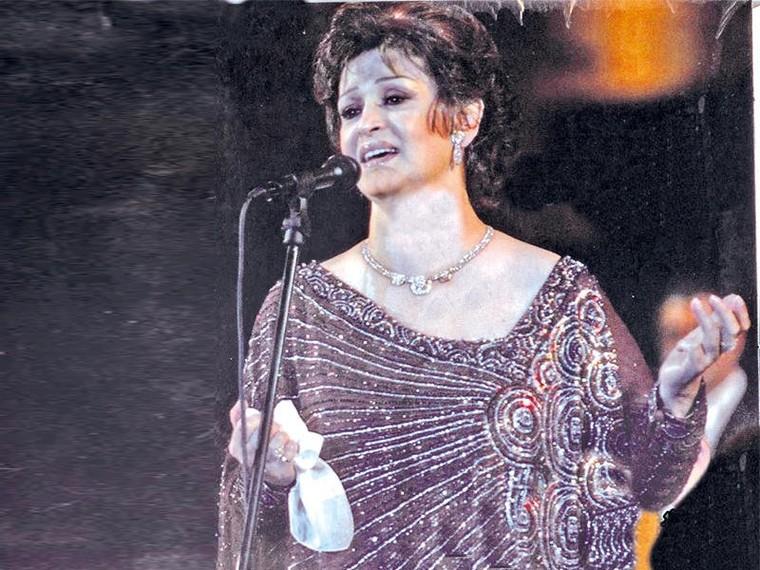 أوراق وردة الغناء العربي (11- 20)