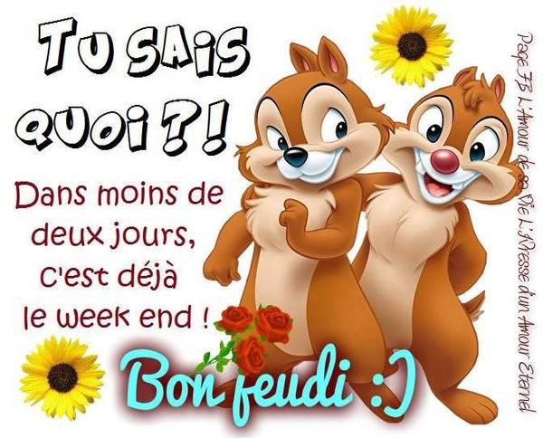 Bon Jeudi - Images, photos et illustrations gratuites pour facebook - Page 2