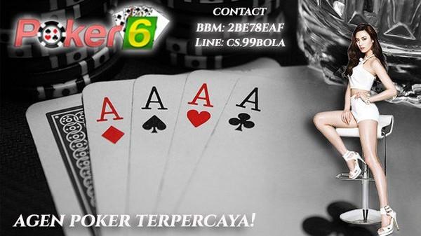 Panduan Main Poker Terpercaya