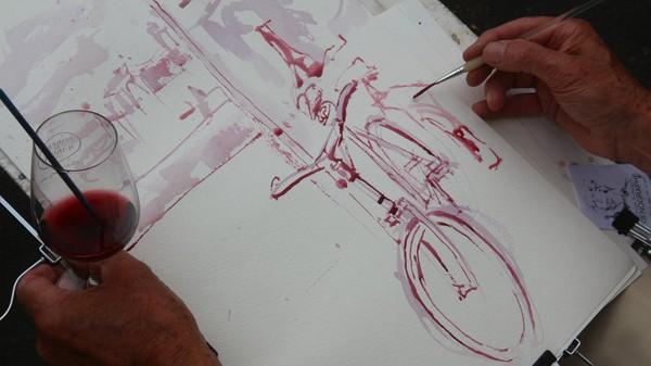 ÉVÉNEMENT :Anjou Vélo Vintage