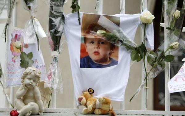 Il avait puni et tué son enfant dans un lave-linge - Stop A La Maltraitance Des Enfants