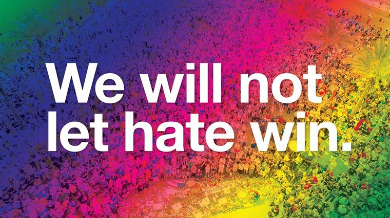 #Withorlando 3 ans depuis l'odieuse fusillade islamiste qui a visé la boîte de nuit LGBT le Pulse - Last Night in Orient