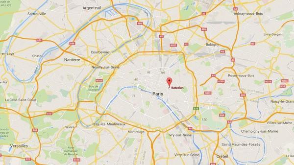 Plusieurs fusillades éclatent dans Paris : au moins 18 morts selon la préfecture. Suivez la situation en direct