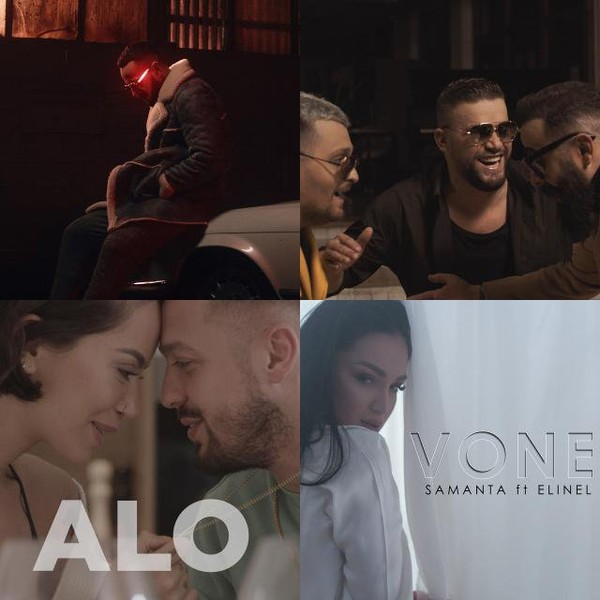 Muzik Shqip 2019 - Albanische Musik 2019 - Albanian Music 2019, a playlist by taulimire on Spotify