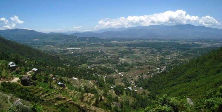 Kakani Shivapuri Nagarkot Hiking