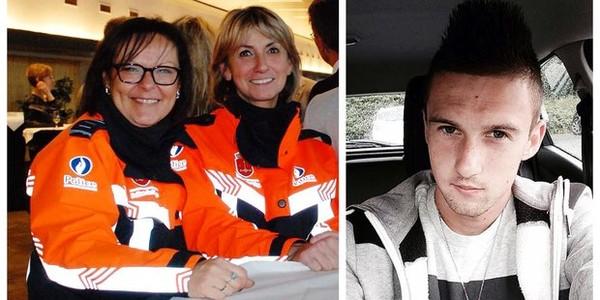 Soraya, Lucile et Cyril : les trois victimes de l'attaque à Liège