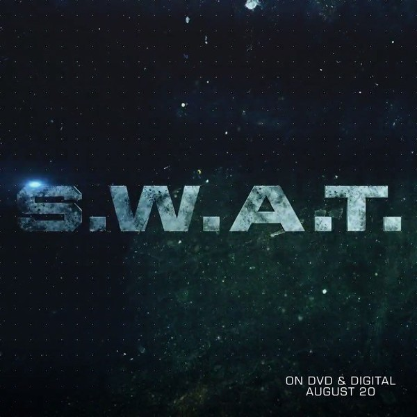 """Lina Esco on Instagram: """"#swat S2 out 8/20 on DVD! @sptv @swatcbs"""""""