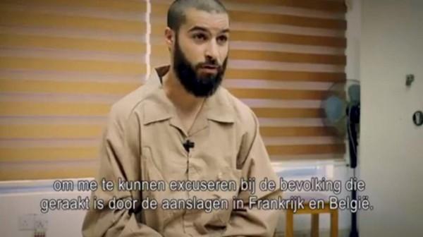 Le Jihadiste belge Tarik Jadaoun plaide non coupable en Irak affirmant «s'être égaré»