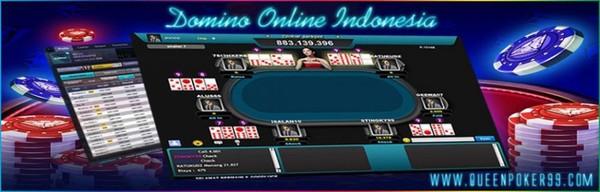 Main Judi Kartu Domino Online