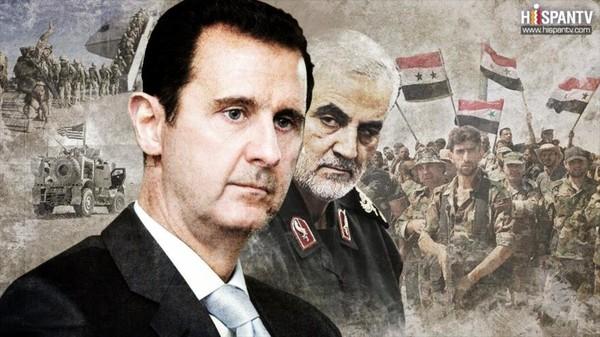 Siria, análisis en profundidad | HISPANTV
