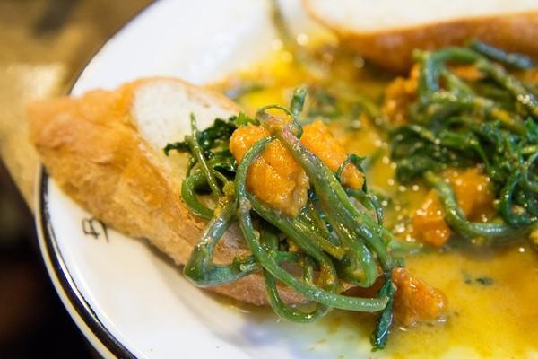 le manger - Le blog d'ethno-gastronomie qui décrypte le pourquoi et le comment du manger