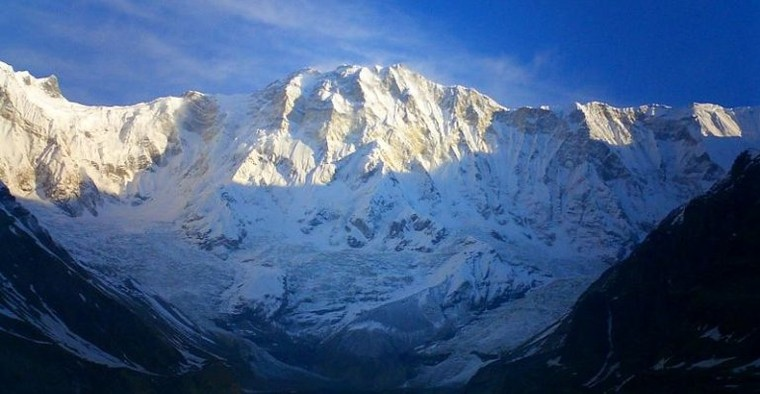 Mt. Annapurna Expedition, Nepal Mt. Annapurna Expedition Package