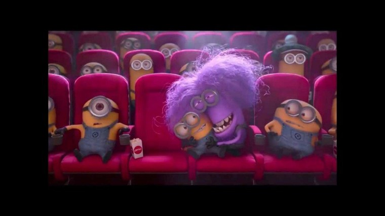 The Minions – Best of mini movies! (Best Compilation!) | Funny pictures Funny video Sexy Video