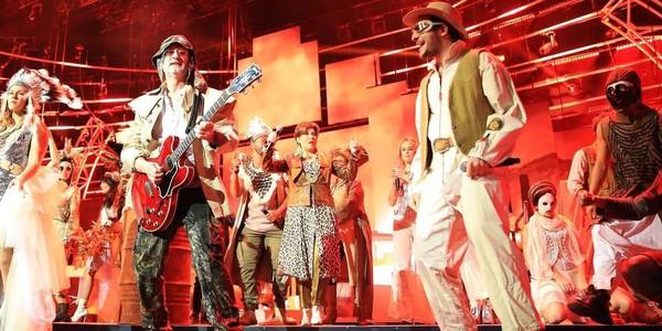Concert des Enfoirés à Bordeaux: ce qu'il faut retenir de la première à l'Arena