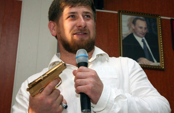 La Tchétchénie ouvre un camp de concentration pour homosexuels dans la ville d'Argoun - LNO