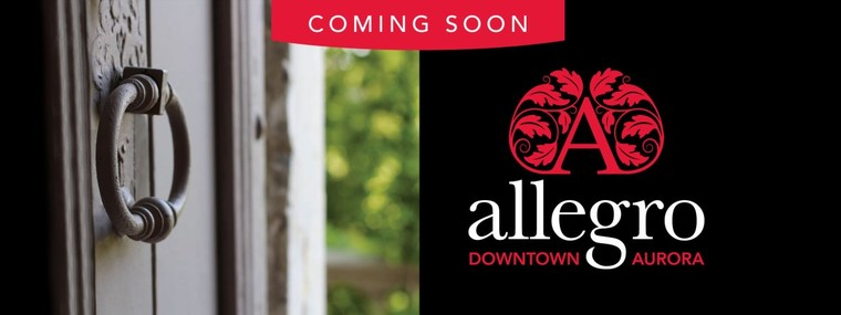 Aurora | Ontario Real Estate | Geranium | From The Ground Up