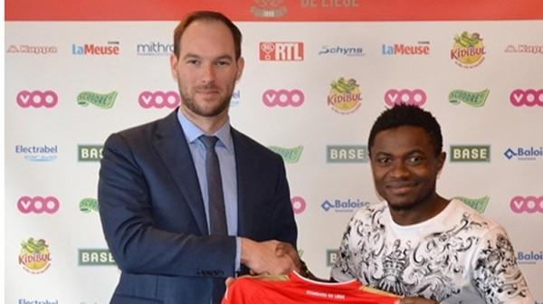 Officiel: un défenseur rejoint le Standard